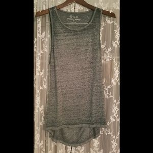 Threads 4 Thought tank top